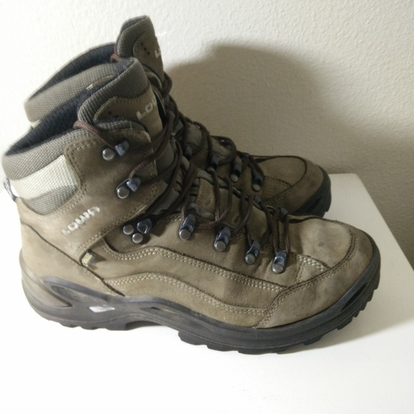 shop best sellers excellent quality cheapest price Lowa Renegade GTX Mid W's Hiking Boots 9